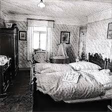 Schlafzimmer Traum Deutung