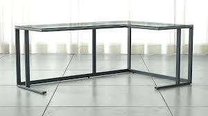 glass desk ikea glass table desk graphite corner desk glass table top desk ikea galant glass