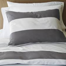inspirational gray and white striped duvet cover 63 on duvet covers ikea with gray and white