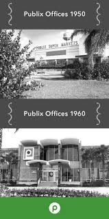 17 best images about publix archives publix pictured is the original lakeland florida publix corporate office before and after its remodel and