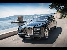 Rolls Royce Phantom Specs - Auto Express