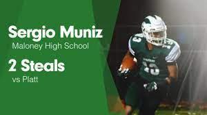 Sergio Muniz - Hudl
