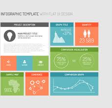Vector Infographic Template Free Vector Download 19 839 Free Vector