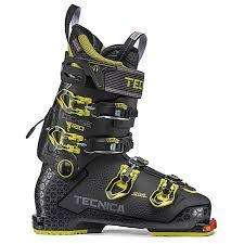 Tecnica Size Chart Tecnica Cochise 120 Dyn Alpine Touring Ski Boots 2019