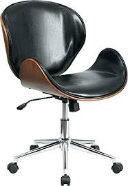 stylish office chairs for home. Stylish Office Chairs Uk Desk And Comfortable Mod Style Black . For Home