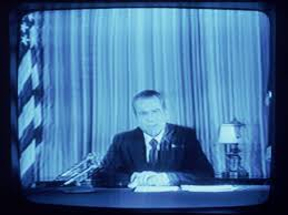 Image result for Richard M. Nixon announces