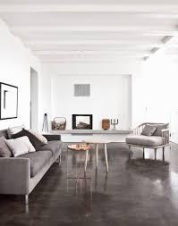 dark polished concrete floor. Polished Cement Floors Dark Concrete Floor