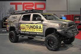 Reel In the 2012 Toyota Tundra Fishing Team Truck