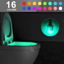 Ailun Motion Activated Led Light Toilet Night Light 2pack By Ailun Motion Activated Led Ligh