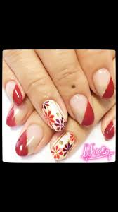 65 best 2017 Chinese New Year Nail Art Design images on Pinterest ...