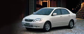 A History of the Toyota Corolla Over the Generations | CCC