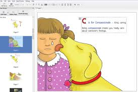 kkbc software to program kids ebooks the kindle kid s book creator