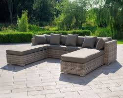 outdoor cushions for rattan sofas and