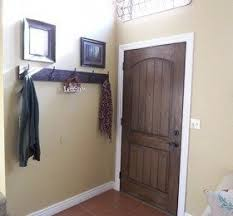 Decorative Wall Mount Coat Rack Unbelievable Behind The Door Coat Rack 100 Hook Over In Hooks 79