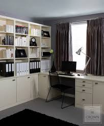 Design Home Office Layout Delectable Home Offices In Essex Design And Installation Craig Smith