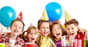 Child S Birthday Party Childrens Birthday Parties At Knob Hill Country Lanes