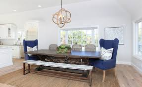 excellent elegant dining room beach design ideas for wingback dining chairs dining room wingback chairs remodel