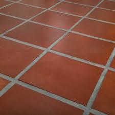 master terracotta floor tile
