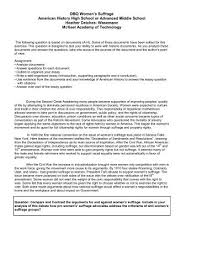 Dbq Essay Sample Business Letter Writing Topics Choice Image