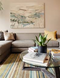 Living Room Table Decorating How To Style A Coffee Table