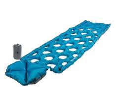 Надувные <b>коврики KLYMIT - Inertia Ozone</b> pad Blue