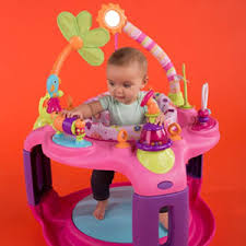 Best Baby Toys - Play Gyms, Exersaucers and Jumperoos | Lucie's List