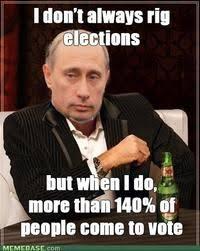 Vladimir Putin | Know Your Meme via Relatably.com