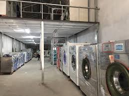 Tổng Kho Máy Giặt Công Nghiệp Nhật Bãi - Home