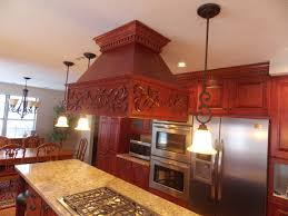 Island Hood Vents Cooktop Combo Protector And Requirements