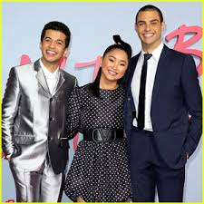 Anthony De La Torre Photos, News, and Videos | Just Jared