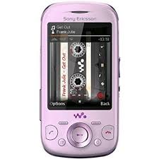 sony ericsson slide phone. sony ericsson w20 zylo pink (unlocked quad-band)3mp video camera, bluetooth sony slide phone