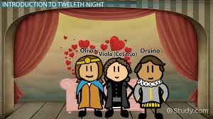 cesario viola in twelfth night character traits analysis  cesario viola in twelfth night character traits analysis video lesson transcript com