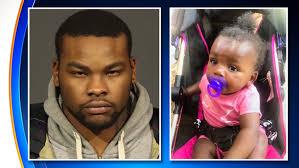 9-Month-Old Mi Angel Gaines Found Safe After AMBER Alert In Harlem ...