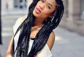 Coiffure Afro Femme Avec Tresses Quelques Belles Idées