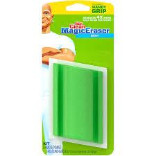 mr clean magic eraser handy grip bathroom cleaner starter kit com