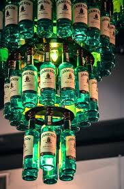 whiskey bottle chandelier mike whiskey chandelier jr tags whiskey whiskey bottle chandelier kit