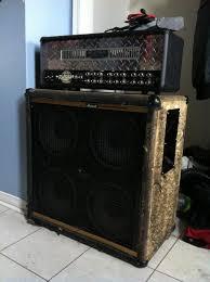Marshall 4x10 Cabinet Marshall Dbs 7410 Bass Cab