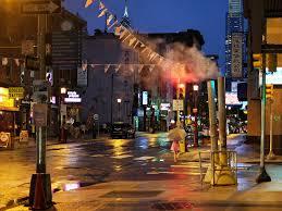 City Light Church Philadelphia Warm Rain In Philadelphia Philadelphia Pennsylvania Flickr