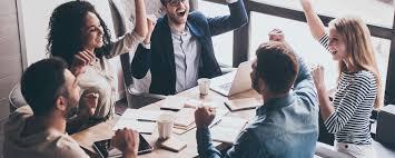 Employee Office Leadership Development For Employee Engagement Davis Associates