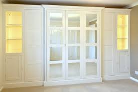 fitted ikea cabinet doors