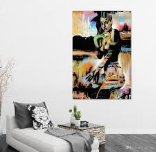 Canvas Art 2017 Vintage Home Decor Canvas Art Abstract Sexy Nude Girls Oil