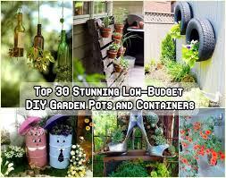 30 Diy Garden Art Ideas