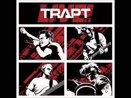 Trapt Product Of My Own Design Trapt Headstrong Play That Funky Music Music Music Artists