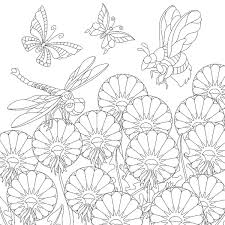 Looking for christmas coloring pages? Insect Coloring Pages Free Fun Printable Coloring Pages Of Bugs For Kids Printables 30seconds Mom