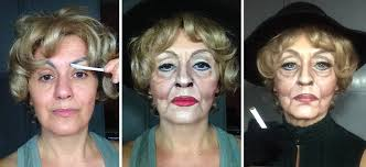 celebrity makeup artist face paint contouring lucia pittalis
