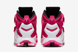 lebron james shoes 2015 pink. nike\u0027s think pink is back with a new lebron soldier 9 lebron james shoes 2015 e