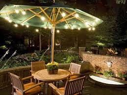 Outdoor Patio Lighting Options Best Diy Patio Ideas With Material Options Guide
