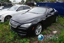 BMW Convertible bmw convertible 650i : Left Rear Convertible Quarter Window Glass 51377219887 BMW 640i ...