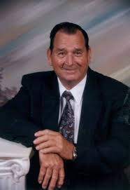 Obituary for Clyde Calvin Bishop | Thomas McAfee Funeral Homes