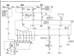 Wiring Diagram : 2003 Chevy Trailblazer Hvac Wiring Diagram 2008 ...